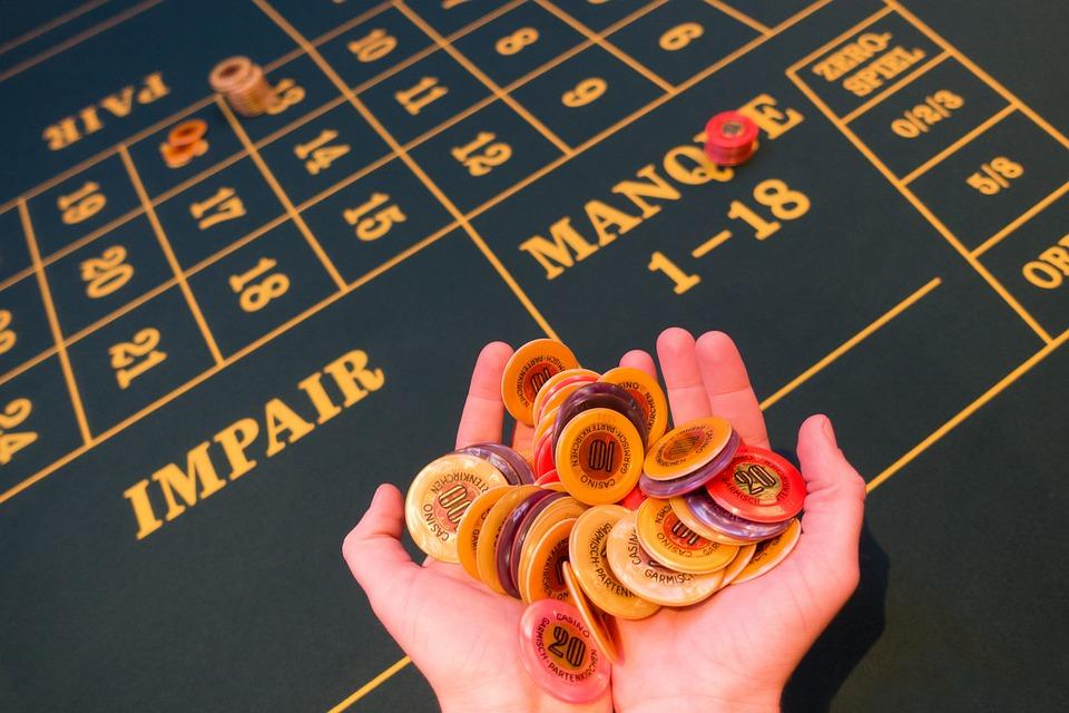 Uudet Kasinot tarjoavat usein ilmaista pelirahaa.