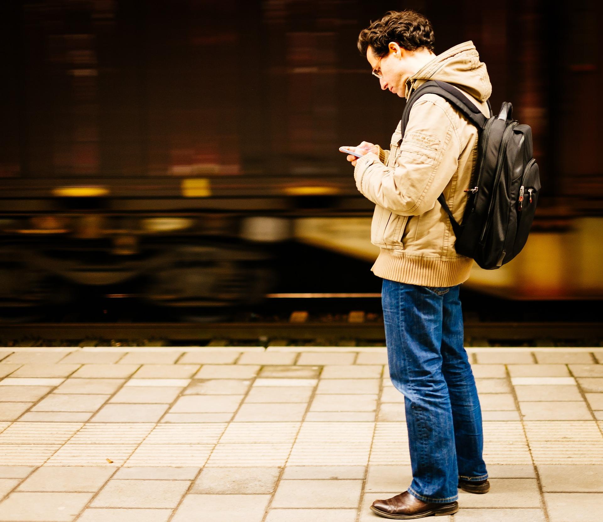 Parhaat mobiilikasinot saa käyttöön missä vain.